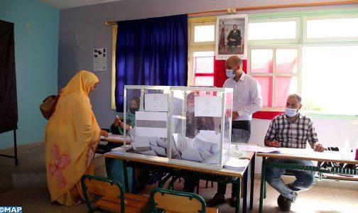 Province d'Errachidia : le RNI remporte la présidence de 10 communes territoriales sur 29