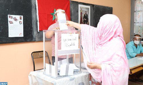 La participation massive de la population des provinces du sud aux élections reflète son attachement à l'unité nationale (journaliste jordanien)