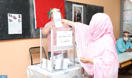 Taux de participation élevé: les habitants du Sahara font entendre leur voix pour construire l'avenir du Maroc (analyste américain)