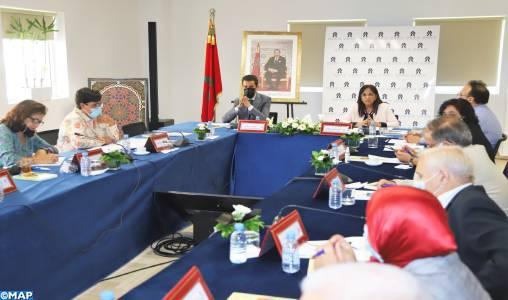 Effectivité des droits humains: le CNDH discute des recommandations à présenter à l'exécutif