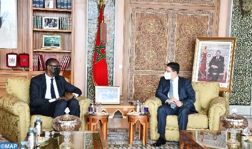 Le Mali prêt au raffermissement des liens de coopération dynamique et multiforme avec le Maroc (MAE malien)
