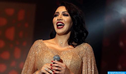 Expo Dubaï 2020: un show haut en couleurs d'Asmaa Lamnawar