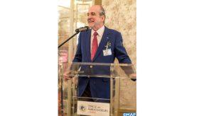 L'union européenne est-elle soumise à un gouvernement des juges?, s'interroge le Pdt-fondateur du Forum Crans Montana