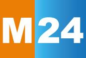 Map M24
