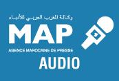 Map AUDIO