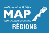 Map Régions