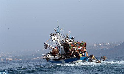 الرباط .. انعقاد أول لجنة مشتركة حول بروتوكول الصيد البحري الجديد بين المغرب والاتحاد الأوروبي