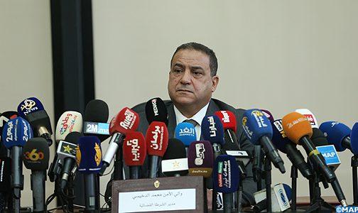 توقيف أزيد من 420 ألف شخص خلال عمليات أمنية في الفترة ما بين فاتح يناير الماضي و15 شتنبر الجاري