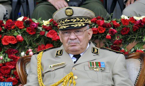 الجزائر.. وفاة رئيس أركان الجيش الوطني الشعبي الفريق أحمد قايد صالح (رسمي)