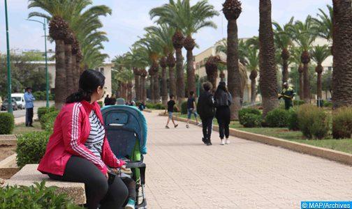 """المجتمع المدني المغربي يشارك في المنتدى الأممي """"جيل المساواة"""""""