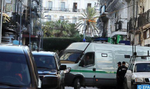 إعادة محاكمة الصحافي الجزائري خالد درارني يوم 23 شتنبر