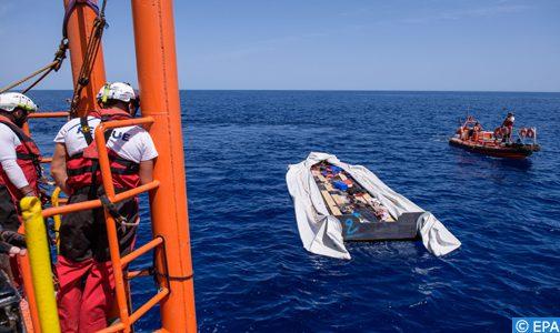 أزيد من 4 آلاف مهاجر سري جزائري وصلوا إلى إسبانيا منذ مطلع السنة (تقرير)