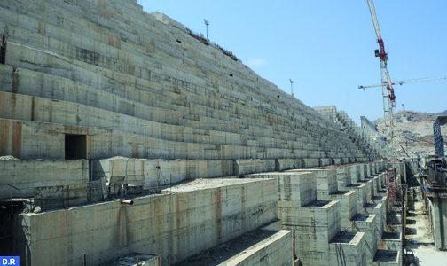 مياه النيل.. سد النهضة بين الأمن القومي المائي لمصر وحق إثيوبيا في التنمية