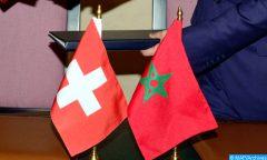المغرب وسويسرا يتوفران على الشروط اللازمة لتحقيق التقارب في مجال الاقتصاد (السيد غي بارمولان)