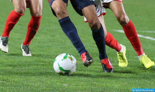 دوري أبطال إفريقيا لكرة القدم (ذهاب نصف النهاية).. الوداد الرياضي يتعثر بميدانه أمام فريق كايزر تشيفز الجنوب افريقي (0-1)