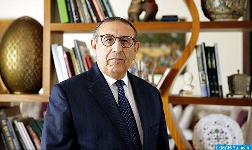 بامكان المغرب وجنوب إفريقيا المساهمة بشكل فعلي في الازدهار الاقتصادي لإفريقيا (العمراني)