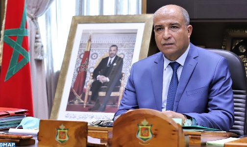 مكافحة الإرهاب .. خمسة أسئلة للسيد الشرقاوي حبوب، مدير المكتب المركزي للأبحاث القضائية