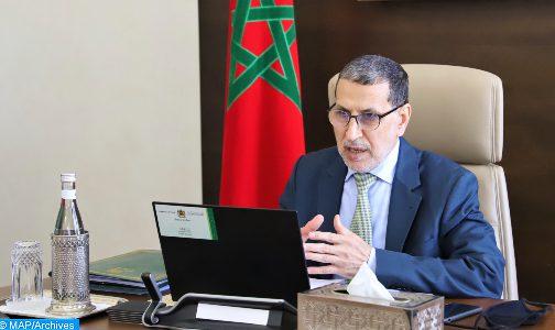 مجلس الحكومة يطلع على اتفاقية بشأن المساعدة القضائية المتبادلة في المادة الجنائية بين المغرب والمجر