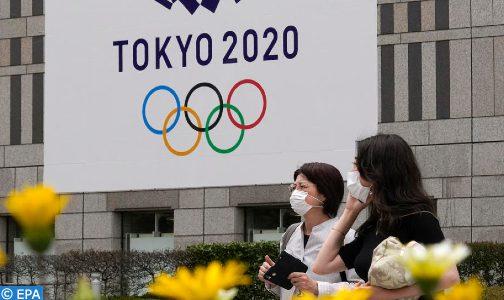 أولمبياد طوكيو: الإعلان عن أول حالة لفيروس كورونا في الوفد المصري