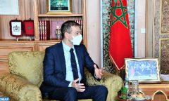 """المغرب شريك """"بالغ الأهمية"""" للاتحاد الأوروبي (نائب أوروبي)"""