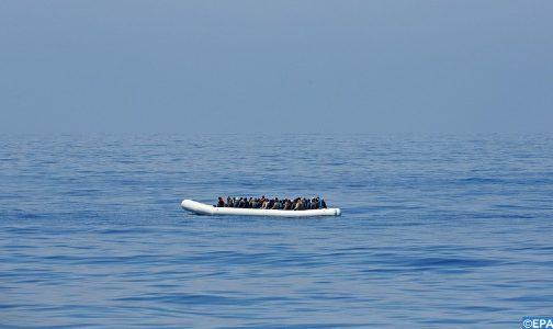 موجة جديدة من المهاجرين السريين الجزائريين على السواحل الإسبانية.. اعتراض أزيد من 300 شخص خلال 48 ساعة