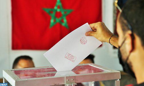 انتخابات أعضاء مجالس العمالات والأقاليم..حلقة جديدة في مسلسل بناء المؤسسات والهيئات المنتخبة