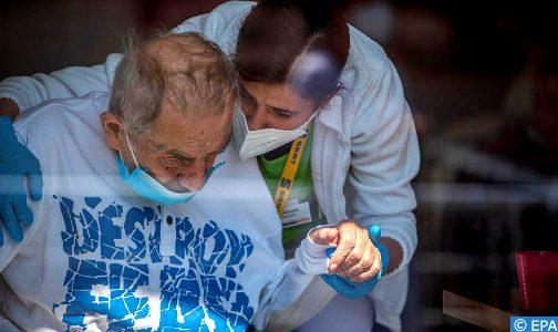 اليوم العالمي للزهايمر.. مناسبة لزيادة الوعي بأهمية التشخيص المبكر والمواكبة العلاجية للمرضى