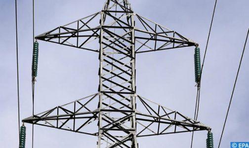 الطاقة الكهربائية.. ارتفاع الإنتاج بـ 6,9 في المائة متم يوليوز 2021