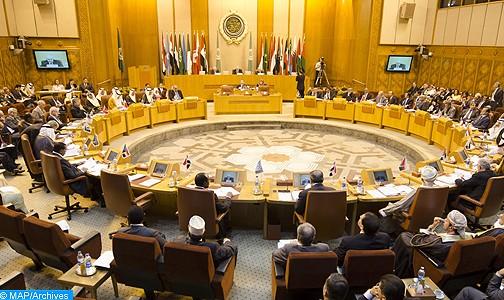 الجامعة العربية تؤكد ضرورة إجراء الانتخابات الليبية في موعدها وإنهاء التواجد العسكري الأجنبي في البلاد