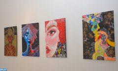 """تزنيت.. الدورة الأولى لملتقى """"أكلان"""" للفنون التشكيلية، مبادرة لخلق دينامية ثقافية بالمنطقة (مسؤول)"""