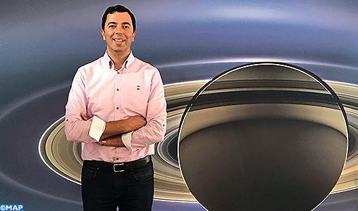 La sonde Cassini tire sa révérence, laisse à la postérité un message d'espoir en l'humanité dans sa grande diversité