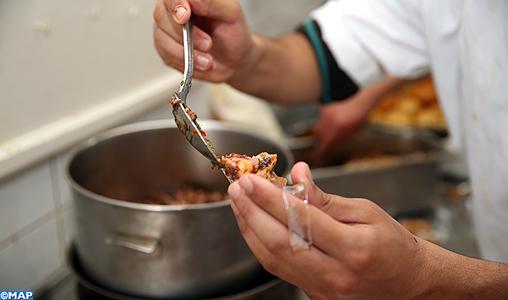 Fès à l'heure de son 3ème Festival de la diplomatie culinaire