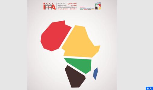 Conférence à Rabat sur la gouvernance des entreprises en Afrique et les enjeux pour l'accès aux capitaux