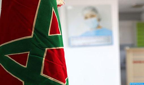 Le Maroc a adopté une stratégie claire et adéquate aux enjeux de la crise de coronavirus