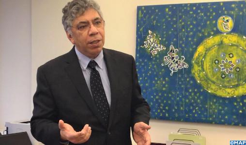 Covid-19 et l'après-crise: Cinq questions à l'économiste brésilien Otaviano Canuto du Policy Center for the New South