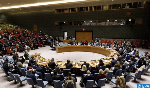 ONU : L'Inde, la Norvège, l'Irlande et le Mexique élus au Conseil de sécurité