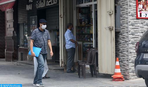 Marché de l'emploi: Quatre questions à Tayeb Ghazi, économiste au PCNS