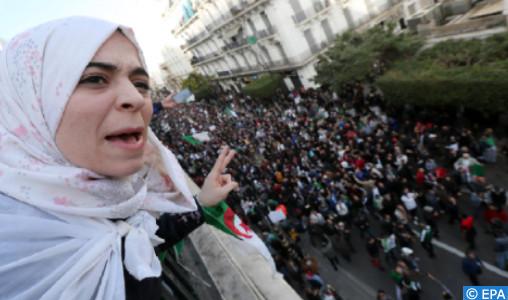 """La montée des tensions sociales en Algérie reflète un système """"non viable"""" qui se perpétue"""" (centre de recherche international)"""