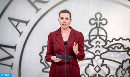 Le Danemark à la rescousse de ses enfants piégés en Syrie