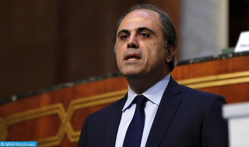 MENA: L'économie marocaine, une des plus dynamiques à s'adapter aux contraintes et opportunités liées à la crise Covid (FMI)