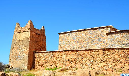 """Les """"Igoudars"""", ces joyaux de l'architecture amazighe en quête d'une reconnaissance mondiale"""