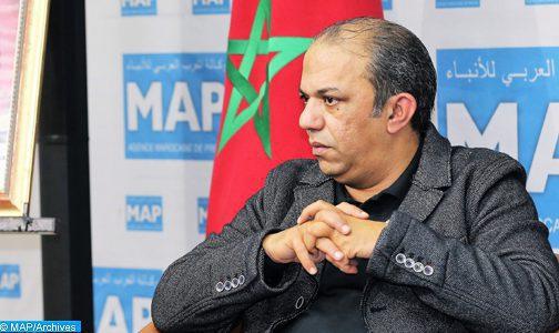 Les positions de l'Espagne à l'égard du Maroc menacent les acquis réalisés sur le plan bilatéral (Universitaire)