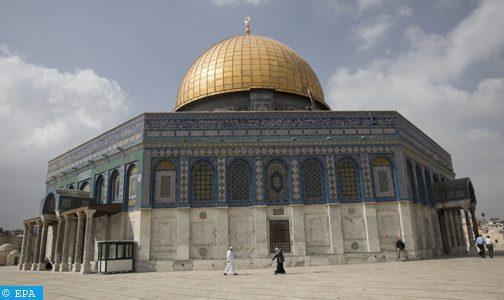 Événements d'Al-Qods Al-Sharif: Les groupes parlementaires solidaires du peuple palestinien