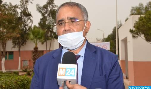 Souss-Massa: rencontre sur le nouveau curriculum d'enseignement primaire