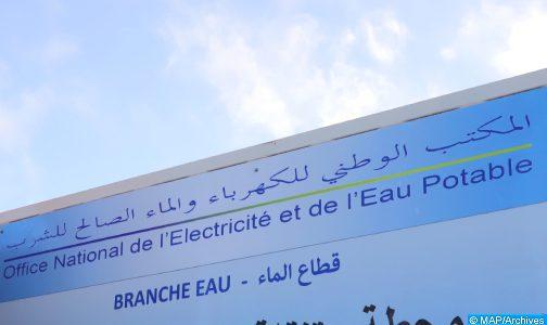 Les eaux distribuées à Ouezzane répondent à toutes les normes de qualité en vigueur (ONEE)
